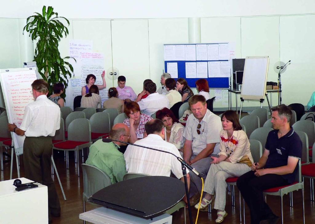 Antragsfrist im Förderprogramm Belarus verlängert