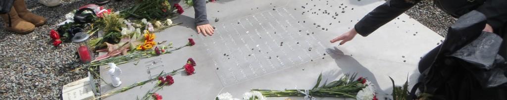 IBB e. V. gestaltet Holocaust-Gedenktag im Rathaus in Dortmund mit