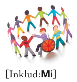 """""""Inklud: MI""""- Kinder und Jugendliche mit Behinderung aus Zuwandererfamilien. Netzwerkkongress 2017"""