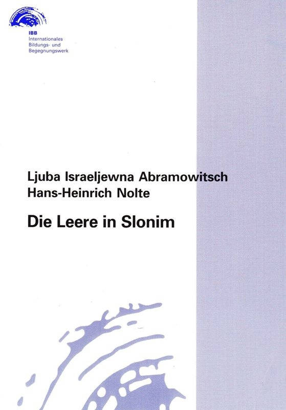 Deckblatt_Broschuere_Die_Leere_in_Slonim