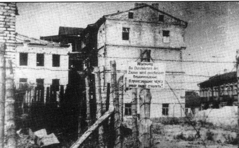 IBB Dortmund erinnert mit Partnern an Auflösung des Minsker Ghettos vor 75 Jahren