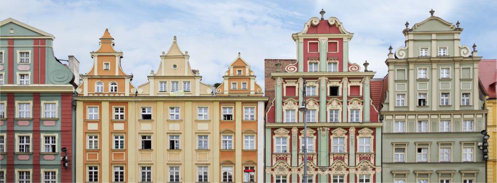 Das alte Schlesien im heutigen Polen – Besuch in Görlitz und Breslau