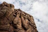"""Gedenkstätte """"Pforte der Erinnerung"""" in Minsk feierlich eröffnet"""