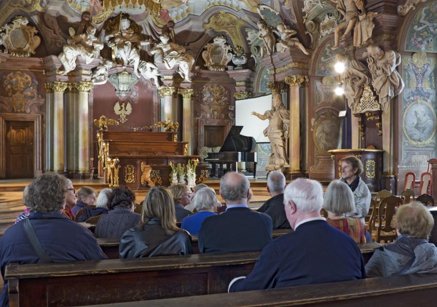 Wroclaw / Breslau – europäische Kulturhauptstadt 2016 – ausgebucht