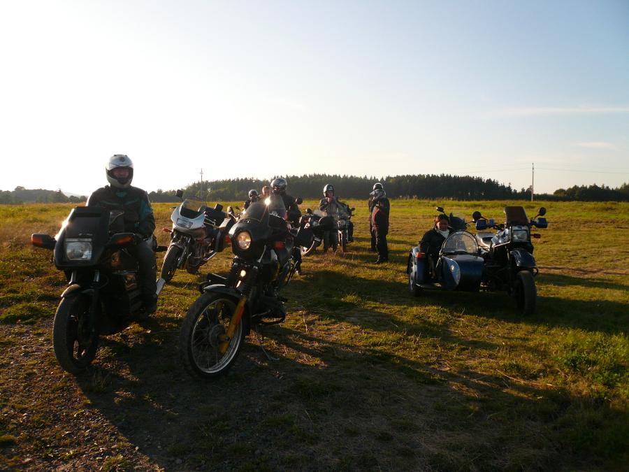 Geheimtipp für die Motorradsaison 2017: Nur noch wenige Plätze frei beim Bildungsurlaub für Biker