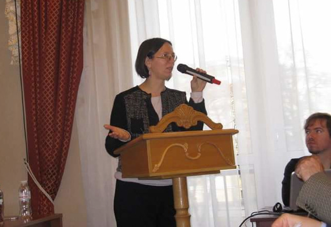 IBB und Nationale Assambleja organisieren Soziales Forum in Kiew