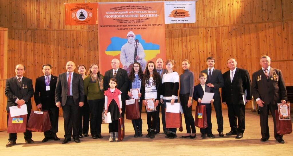 IBB fördert Kooperation von Tschernobyl- und Kriegsbetroffenen in Dnipropetrowsk