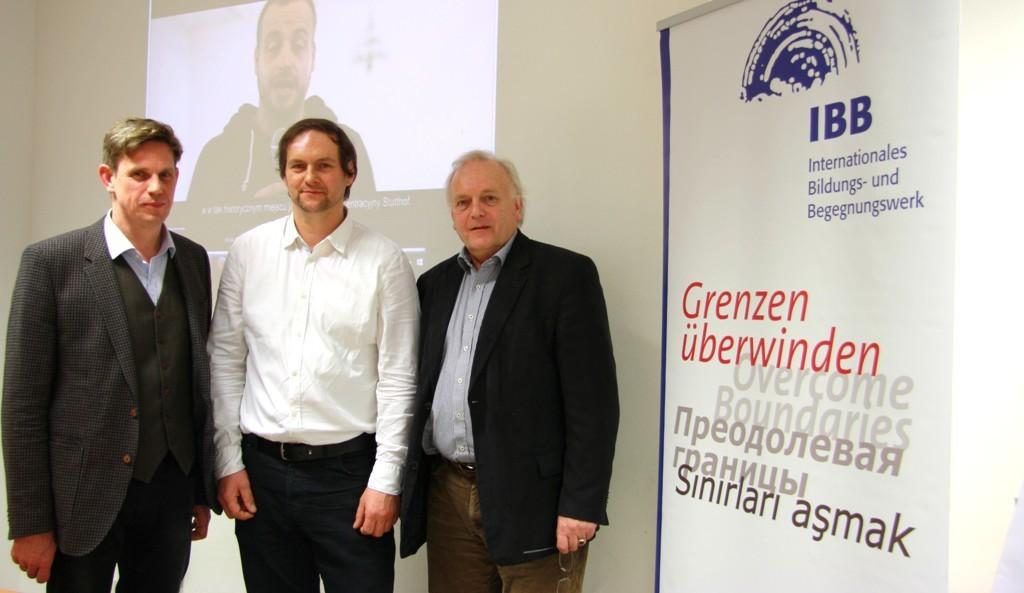 Lernen aus der Geschichte: Neue Förderung für Fahrten zu Lernorten in Polen