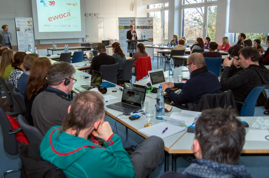 Europa, jetzt erst Recht! – 45 Jugendeinrichtungen aus 17 Ländern trafen sich in Hattingen/Ruhr