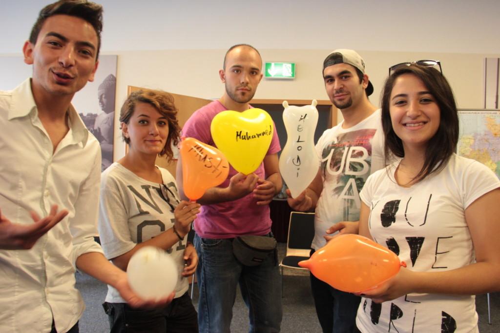 Jetzt bewerben und mitmachen beim deutsch-türkischen Jugendaustausch Dortmund – Muğla