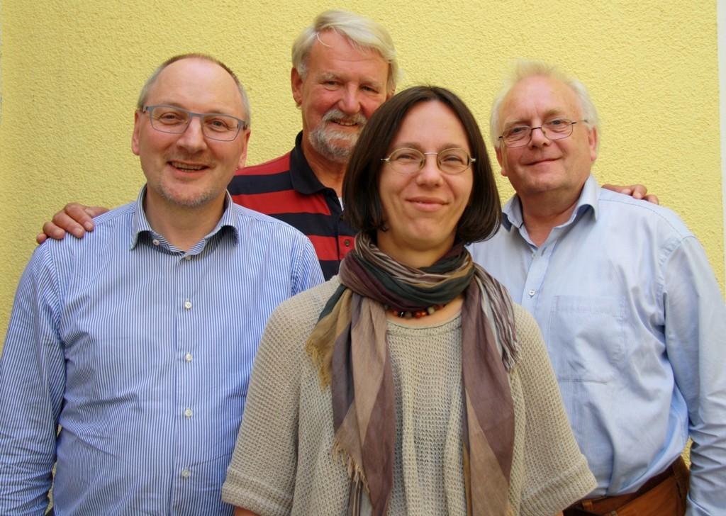 IBB gGmbH erhält mit Dr. Astrid Sahm zweite Geschäftsführerin