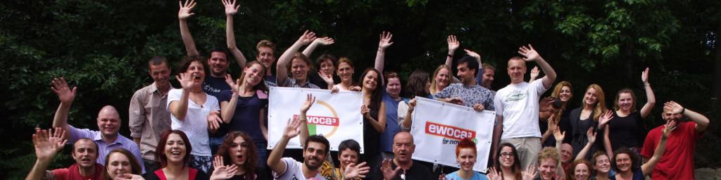 ewoca³ geht, das Netzwerk lebt: Auf zu neuen Ufern!