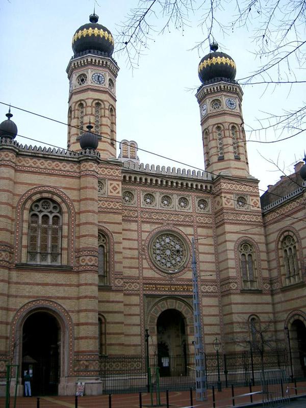 Jüdisches Leben in Berlin, Riga, Thessaloniki und Budapest. IBB e.V. setzt mit Studienfahrten auf Wissen gegen Antisemitismus