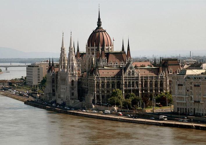 Ungarn – Reformation und moderne Gesellschaft – fällt aus