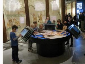 Warschau: Museum Polin