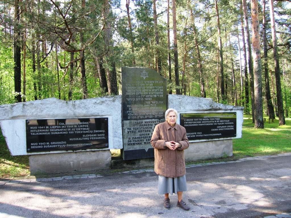 """Nachbericht zur Studienfahrt """"Jüdisches Leben in Riga und Vilnius"""" veröffentlicht"""