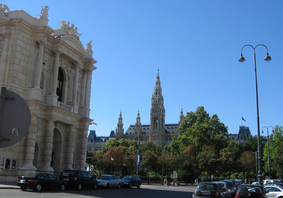 Reformation und Gegenreformation in Wien und Prag