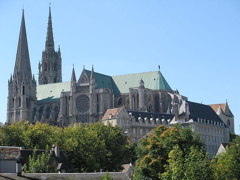 Kathedralen und Kultur in der südlichen Ile de France und an der Loire