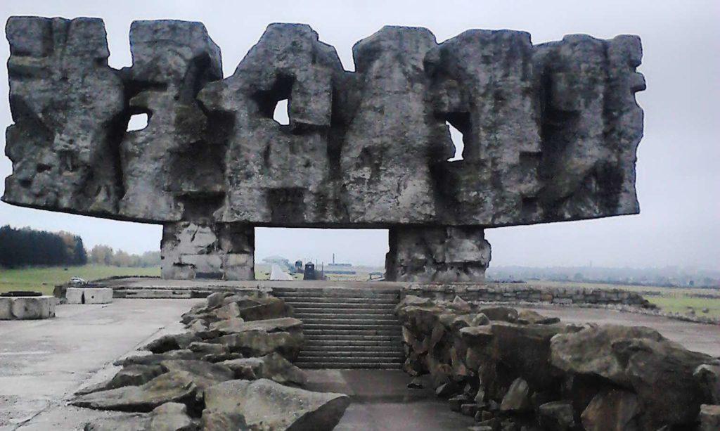 Fortbildung für Lehrkräfte und Mitarbeitende der Jugendarbeit: Studienfahrt zum Vernichtungslager Majdanek