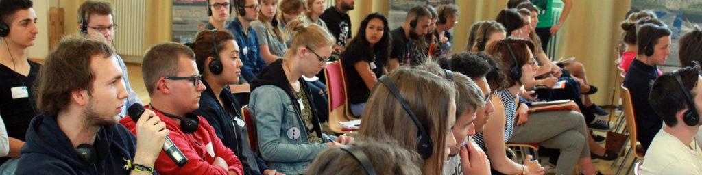 Jetzt bewerben: 15 Jugendliche aus Nordrhein-Westfalen fahren im Juli nach Frankreich
