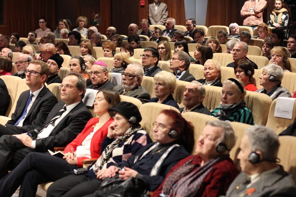 """Ausstellung """"Vernichtungsort Malyj Trostenez. Geschichte und Erinnerung"""" erstmals in Minsk"""
