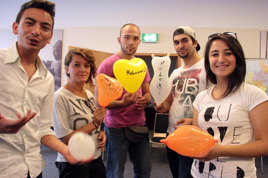 Jetzt bewerben und mitmachen beim deutsch-türkischen Jugendaustausch Dortmund-Muğla
