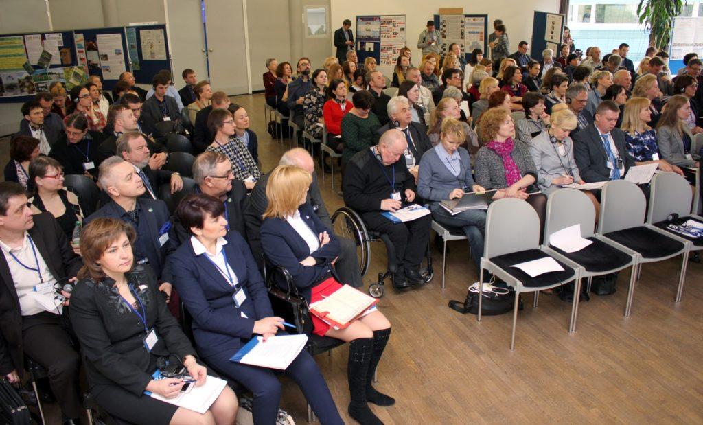 Inspirierender Auftakt zur achten Phase des Förderprogramms Belarus