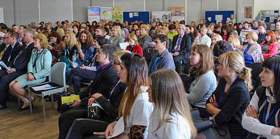 """Partnerschaftskonferenz """"Sektorenübergreifende Zusammenarbeit im Interesse erfolgreicher gesellschaftlicher Entwicklung"""""""