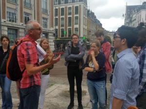 Kulturstadt Lille - Nordfrankreich im Wandel der Zeit - abgesagt