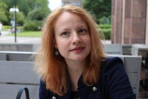 Die 26-Jährige rät zu Erfahrungen aus erster Hand: Es sind Vorurteile zu glauben, dass Bulgaren arm und Deutsche distanziert und kalt seien.