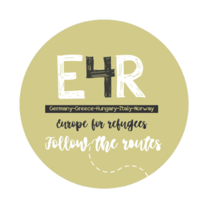 Logo europe4refugees