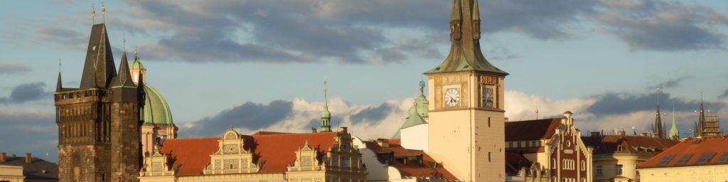 Programm 2018: Erste Studienreise mit dem Motorrad durch Polen