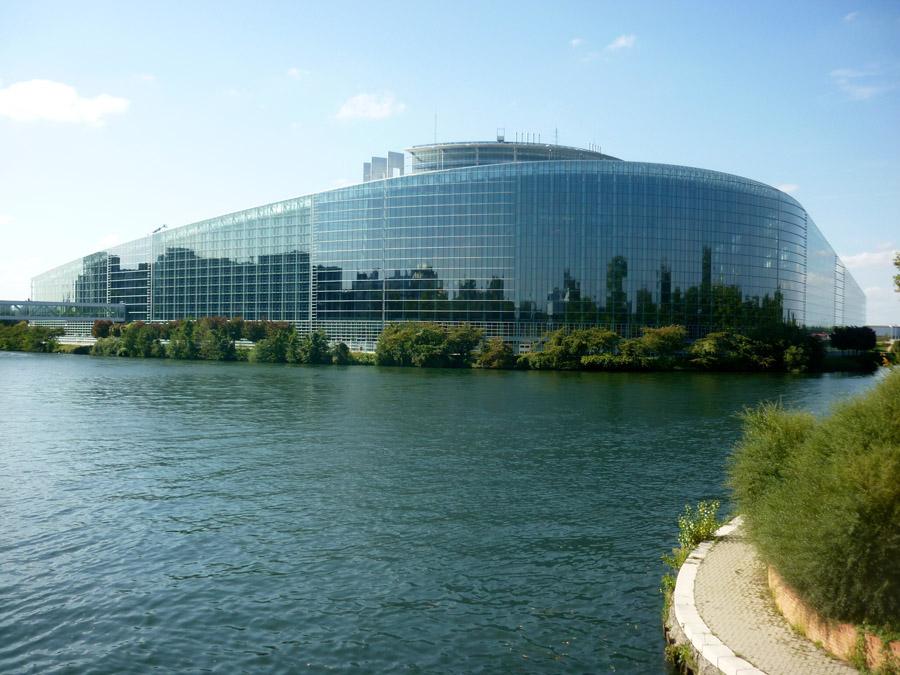 Beiderseits des Rheins – ein Europa ohne Grenzen?