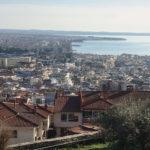 Thessaloniki – Ort von Zuflucht und Verfolgung. Zuflucht und Emigration im Herzen Makedoniens - abgesagt
