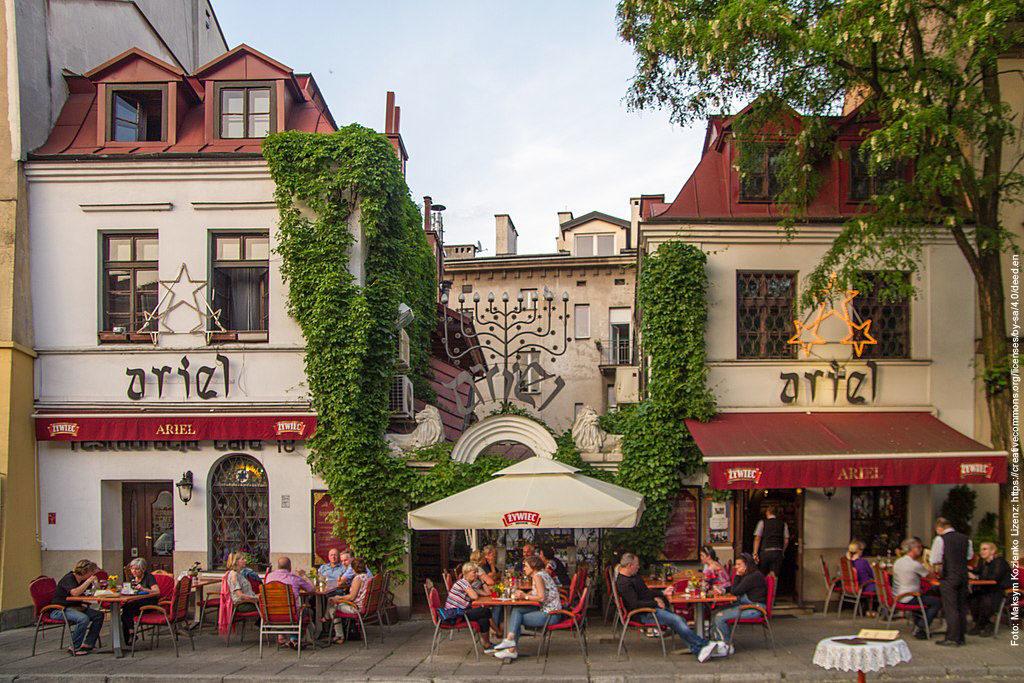 Jüdisches Leben in Krakau. Bildungsurlaub
