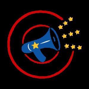 Logo des Projektes Generation Europe