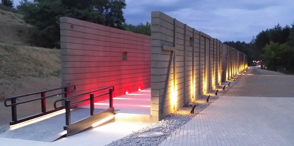 Neue Gedenkstätte wird zentraler Lernort europäischer Erinnerungsarbeit
