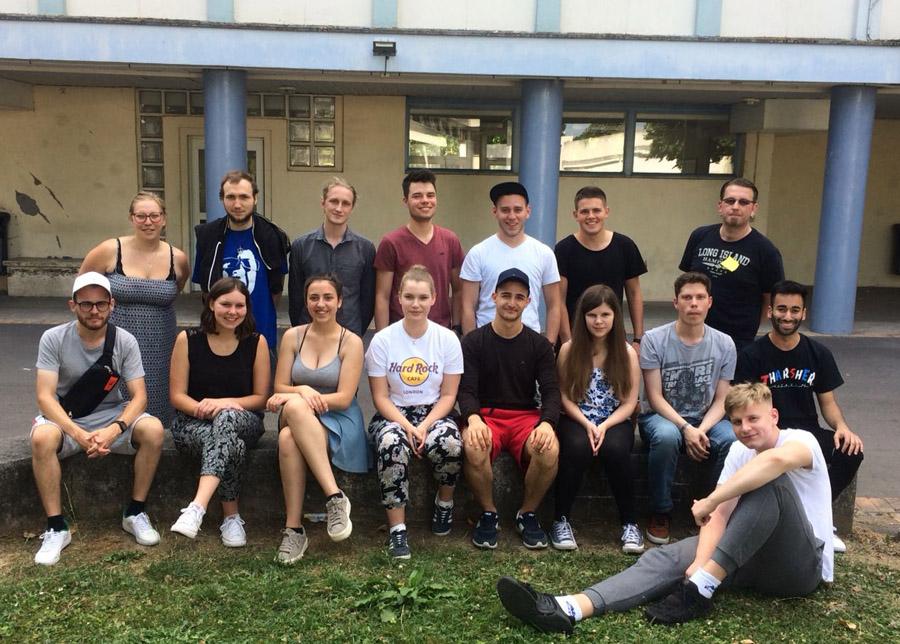 Erkenntnis beim 17. Jugendgipfel im Regionalen Weimarer Dreieck: Nur Bildung hilft gegen Fake News