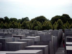 Spurensuche Nationalsozialismus in Berlin - fällt aus