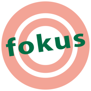 Logo von fokus3