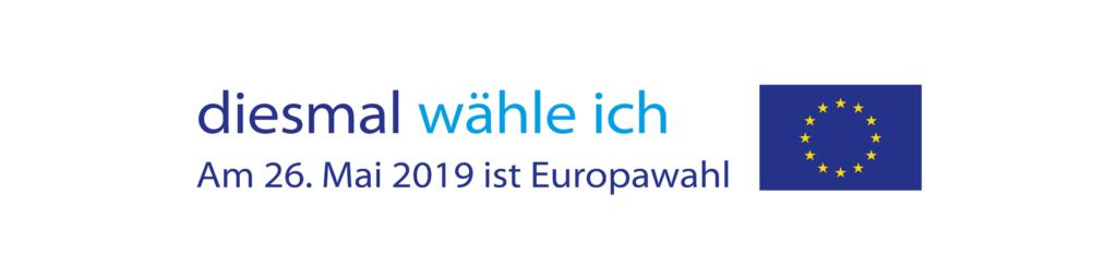 """Das IBB unterstützt Kampagne zur Europawahl 2019 """"Diesmal wähle ich.eu"""""""
