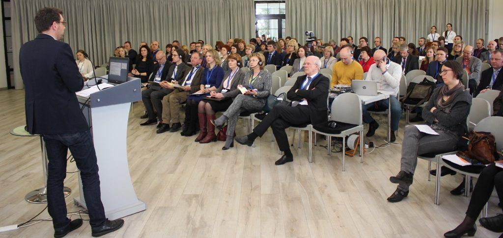Konferenz zur Lokalisierung von SDGs weckt Wunsch nach Fortsetzung in der neunten Phase des Förderprogramms Belarus