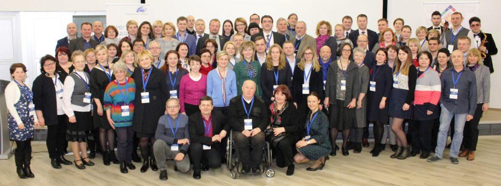 Förderprogramm Belarus: Konferenz zum Ende der achten Phase blickt zurück auf Erreichtes und schaut auf die neunte Phase