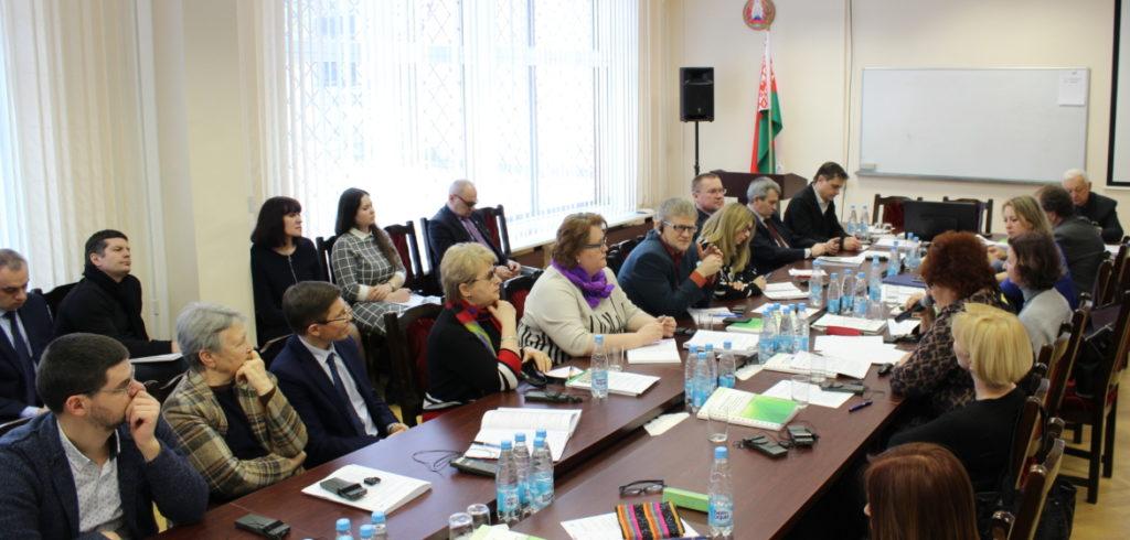 Erster Fortschrittsbericht zur belarussischen Nachhaltigkeitsstrategie seit 2002 mit Unterstützung des Förderprogramms Belarus veröffentlicht