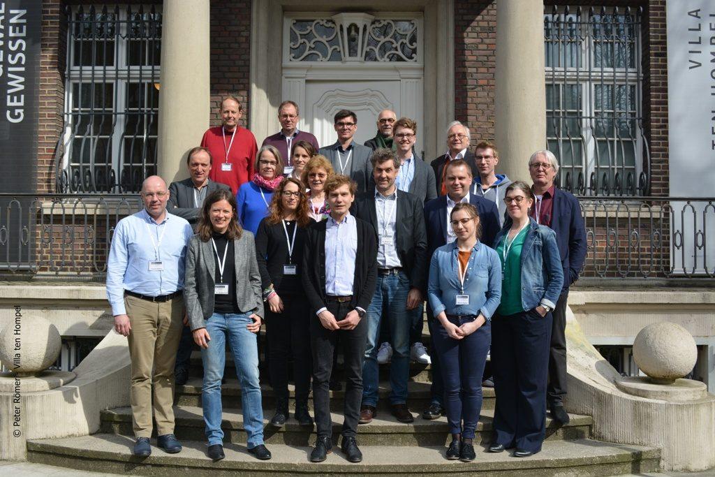 IBB Dortmund und Bundeszentrale für politische Bildung organisieren Historiker-Workshop zu Gedenkstättenfahrten