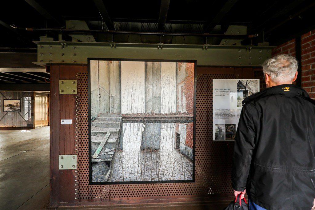 Zeitzeugengespräch über die Situation 33 Jahre nach Tschernobyl auf dem Deutschen Kirchentag in Dortmund