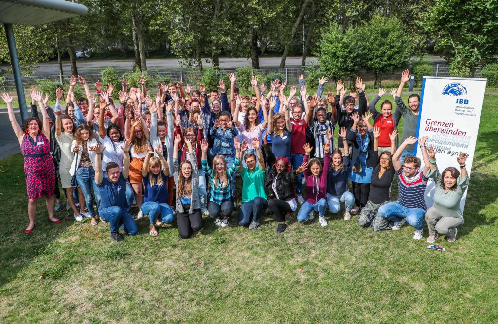 Auf der Suche nach dem Gleichgewicht: Mensch und Umwelt