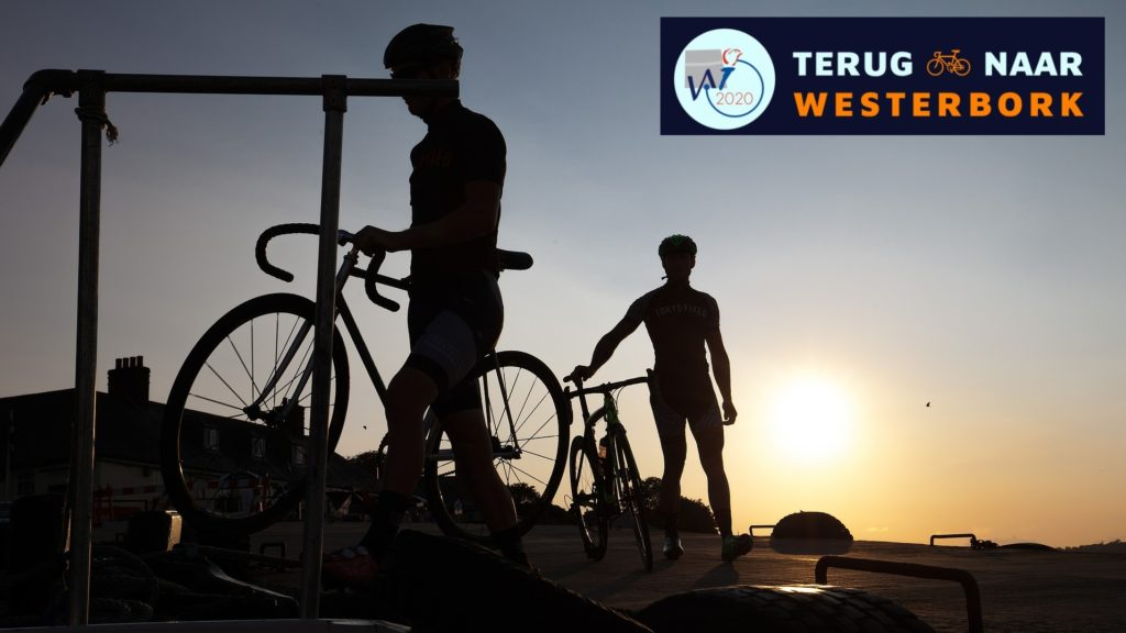 75 Jahre Frieden und Freiheit in Europa – Jetzt anmelden zur Radtour von Bergen-Belsen nach Westerbork