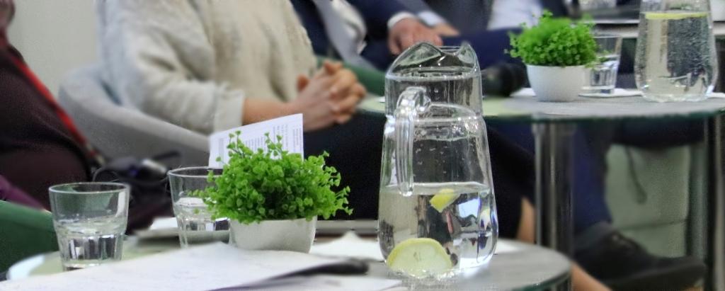 """Nachhaltiges Veranstaltungsmanagement: IBB Dortmund leistet mit Fortbildung """"Events for Future"""" Pionierarbeit"""