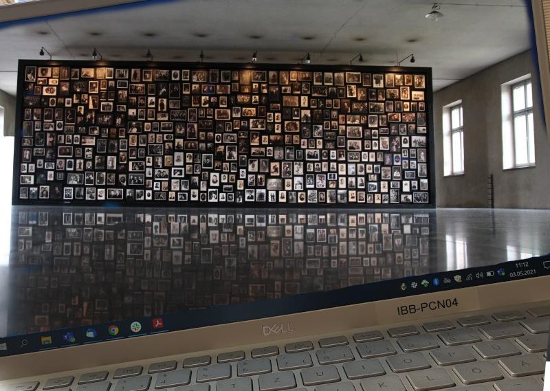 Auschwitz so fern und doch so nah – digital